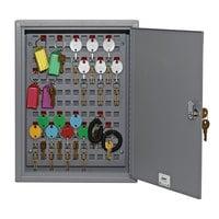 MMF Industries 2012F06001 Steelmaster Flex 60-Key Cabinet