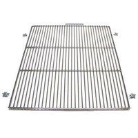 True 884652 Stainless Steel Shelf with Light - 14 3/16 inch x 72 11/16 inch
