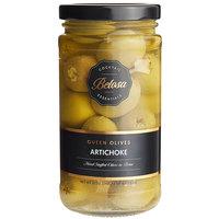 Belosa 12 oz. Artichoke Stuffed Queen Olives