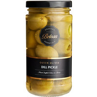 Belosa 12 oz. Dill Pickle Stuffed Queen Olives