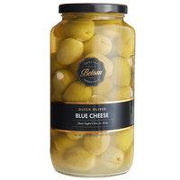 Belosa 32 oz. Blue Cheese Stuffed Queen Olives
