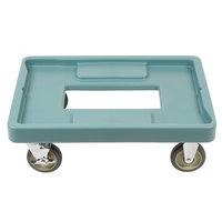 Cambro CD400401 Slate Blue Camdolly for Cambro UPC 400