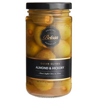 Belosa 12 oz. Hickory-Smoked Almond Stuffed Queen Olives