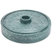 HS Inc. NHS1000 7 inch Jalapeno Polyethylene Tortilla Server - 12 / Case