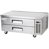 Avantco CBE-60-HC 60 inch 2 Drawer Refrigerated Chef Base