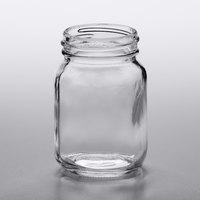 Acopa 5 oz. Mini Mason Jar - 12/Pack