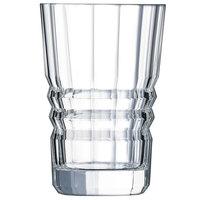 Chef & Sommelier L6586 Cristal d'Arques Architecte 12 oz. Hi Ball Glass by Arc Cardinal - 12/Case