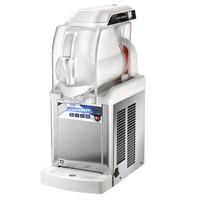 Crathco GT PUSH 1 (1206-012) Single 1.3 Gallon Soft Serve Machine / Frozen Beverage / Frozen Product Dispenser - 115V