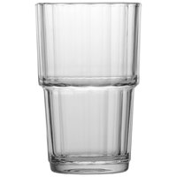 Arcoroc 60440 Norvege 9.5 oz. Highball Stackable Glass by Arc Cardinal - 72/Case