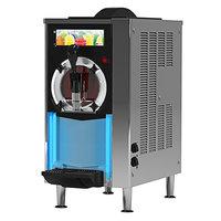 Crathco MP (1207-000) Massive Production Single 4.76 Gallon Gravity Feed Granita / Slushy / Frozen Beverage Machine - 115V