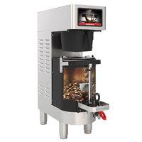 Grindmaster PBC-1W (1004-002) PrecisionBrew 1.5 Gallon Single Automatic Shuttle Coffee Brewer for Warmer Shuttles - 240V