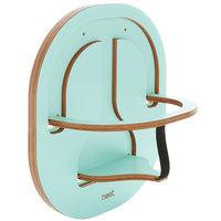 Chair Nest CN3009 Mint Laminate Wooden Child Safety Seat