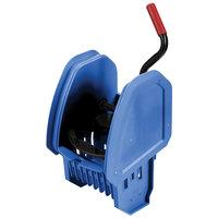 Rubbermaid 2064999 WaveBrake® Blue Down Press Mop Wringer