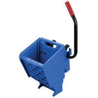 Rubbermaid 2064888 WaveBrake® Blue Side Press Mop Wringer