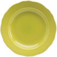 Homer Laughlin 112641913 Terrace Citrus 20 oz. China Pasta Bowl - 12/Case