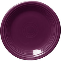 Homer Laughlin 464343 Fiesta Mulberry 7 1/4 inch China Salad Plate - 12/Case