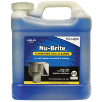 Nu-Calgon 4291-05 2.5 Gallon Nu-Brite Condenser Coil Cleaner
