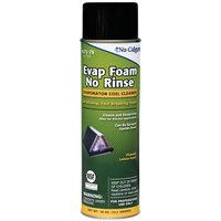 Nu-Calgon 4171-75 18 oz. Evap Foam No Rinse Aerosol Evaporator Coil Cleaner   - 6/Case