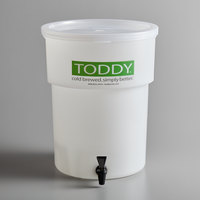 Toddy® 5 Gallon Commercial Cold Brew System with Lift