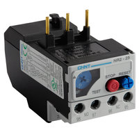 Avantco PMX606 Mixer Motor Relay Overload for MX60
