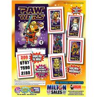 Pull Tab Tickets | Pull Tab Games