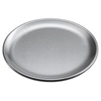 6 inch Standard Weight Aluminum Coupe Pizza Pan