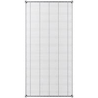 Regency 36' x 72 inch NSF Chrome Wire Shelf