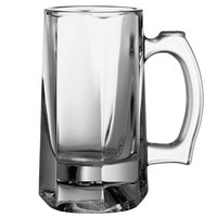 Arcoroc C1643 10 oz. Beer Mug with Handle by Arc Cardinal - 12/Case