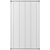 Regency 36 inch x 60 inch NSF Chrome Wire Shelf