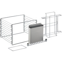 Metro PrepMate Accessory Pack for 36 inch Multistation