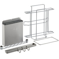 Metro PrepMate Accessory Pack for 24 inch / 30 inch / 48 inch Multistations