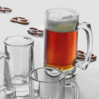 Arcoroc 53404 25 oz. Sport Beer Mug by Arc Cardinal - 12/Case