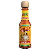 Cholula 2 oz. Original Hot Sauce - 12/Case