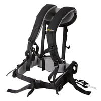 ProTeam 840011 FlexFit Vacuum Backpack Harness Upper Assembly