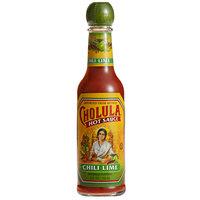 Cholula 5 oz. Chili Lime Hot Sauce