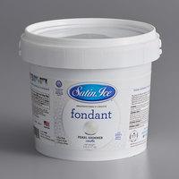 Satin Ice 5 lb. Pearl Shimmer Vanilla Fondant