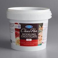 Satin Ice ChocoPan 5 lb. Red Modeling Chocolate