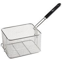 Avantco PFSBASK 9 1/2 inch x 7 inch x 5 1/2 inch Fryer Basket for F200 and F202