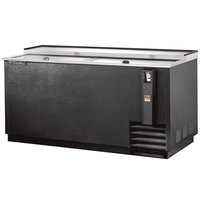"True TD-65-24 Horizontal 65"" Bottle Cooler"