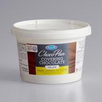 Satin Ice ChocoPan 1 lb. Yellow Covering Chocolate