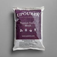 UPOURIA™ 2 lb. Salted Chocolate Caramel Cappuccino Mix