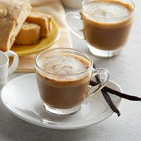 UPOURIA™ 1.5 lb. Sugar Free French Vanilla Cappuccino Mix - 6/Case