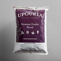 UPOURIA™ 2 lb. Gourmet Hot Chocolate Mix   - 6/Case