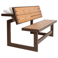 Lifetime 60054 Convertible Bench / Table