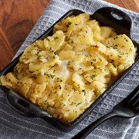 Fisher's Homestyle Salad's 7.25 lb. Potato Au Gratin