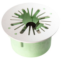 Sunkist S-37B Blade Cup with Cover for 8-Wedge Apple Corer Commercial or Pro Sectionizer