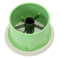 Sunkist S-32B Blade Cup with Cover for 6-Wedge Apple Corer Commercial or Pro Sectionizer