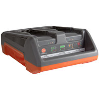 Hoover CH90002 M-PWR 40V Dual Bay Charger for HushTone Cordless Vacuums - 120V