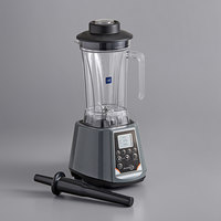 Avamix BL2E 2 hp Commercial Blender with Touchpad Control, Timer, and 64 oz. Polycarbonate Container