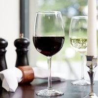 Libbey 7533 Vina 16 oz. Customizable Wine Glass - 12/Case